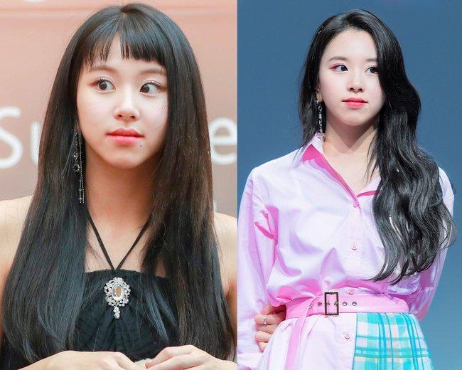 3 thành viên của TWICE không nên cắt tóc mái: Sana bị dìm nhan sắc nữ thần, Tzuyu trông rõ là chán! - Ảnh 8.