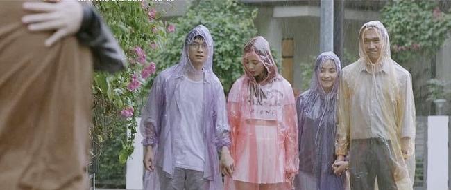 Hương vị tình thân và loạt phim Việt sở hữu cảnh mưa đẹp mê mẩ - Ảnh 11.