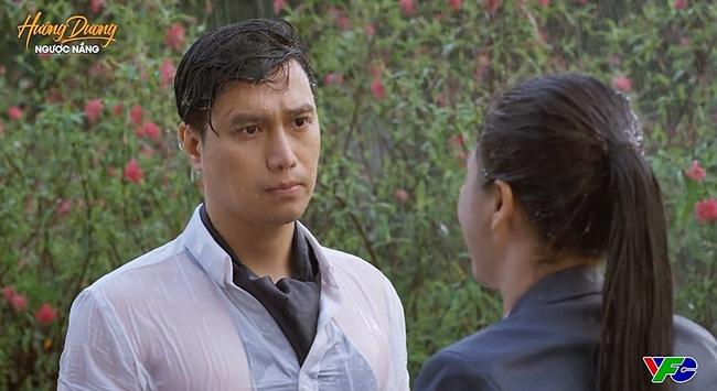 Hương vị tình thân và loạt phim Việt sở hữu cảnh mưa đẹp mê mẩ - Ảnh 7.