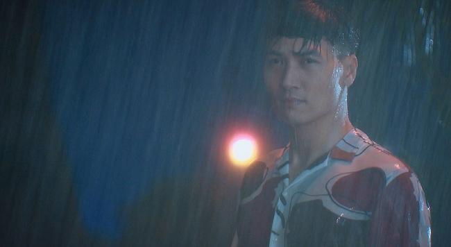 Hương vị tình thân và loạt phim Việt sở hữu cảnh mưa đẹp mê mẩ - Ảnh 2.
