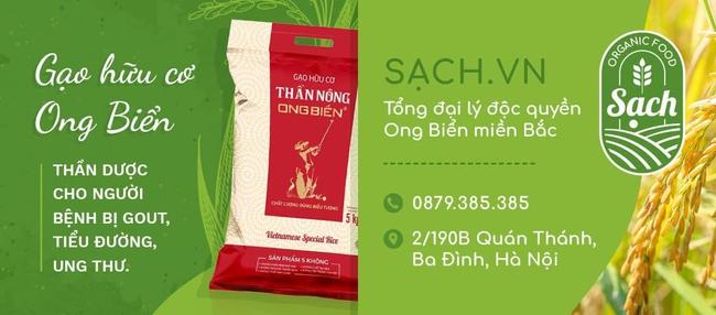 """""""Bội thực"""" gạo lứt, gạo đen, thử ngay loại gạo này có hai hợp chất quý cực tốt cho bệnh nhân tiểu đường, tim mạch,.... - Ảnh 1."""