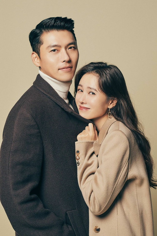 Son Ye Jin và Hyun Bin bí mật đi hẹn hò, còn để lại bằng chứng - Ảnh 3.