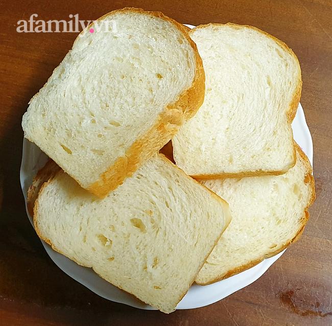 Bánh mì 3 không: Không lò nướng, không máy trộn bột, không cân vẫn mềm ngon thơm nức! - Ảnh 20.