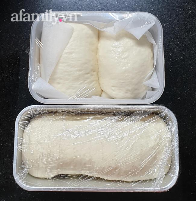 Bánh mì 3 không: Không lò nướng, không máy trộn bột, không cân vẫn mềm ngon thơm nức! - Ảnh 17.