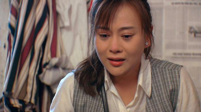 Hương vị tình thân tập 23: Bà Xuân đồng ý cho Nam lấy Long, Nam phát hiện ông Sinh là bố đẻ - Ảnh 4.