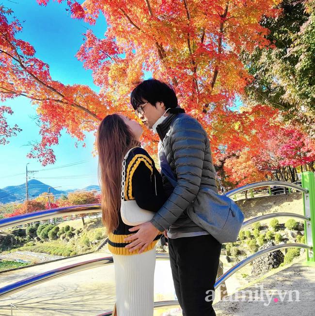"""Bị người yêu 7 năm phản bội, cô gái quen trai Hàn hơn 10 tuổi: """"Cảnh báo"""" từ tình cũ và cuộc hôn nhân đặc biệt cạnh chồng ngoại quốc nói tiếng Huế cực siêu! - Ảnh 10."""