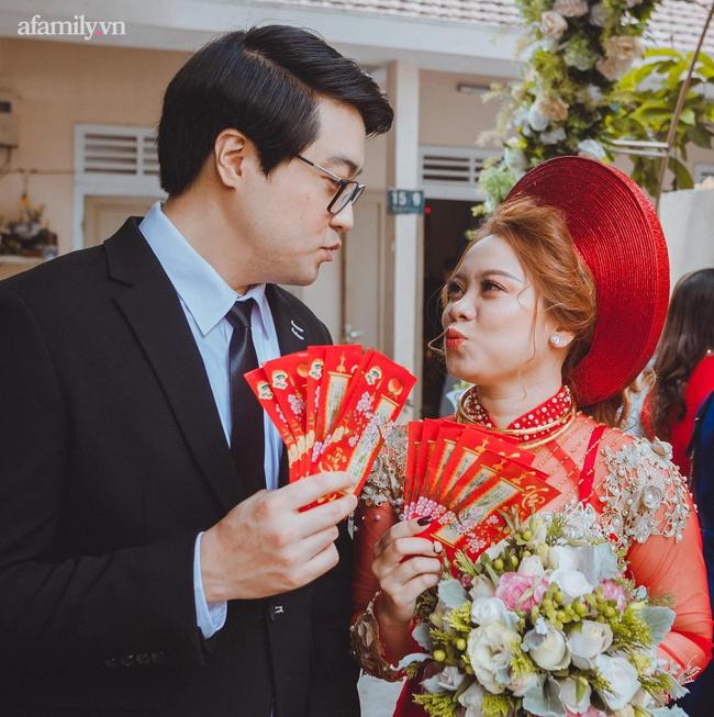 """Bị người yêu 7 năm phản bội, cô gái quen trai Hàn hơn 10 tuổi: """"Cảnh báo"""" từ tình cũ và cuộc hôn nhân đặc biệt cạnh chồng ngoại quốc nói tiếng Huế cực siêu! - Ảnh 8."""