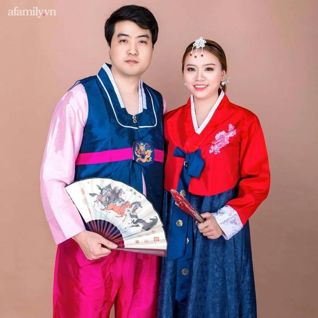 """Bị người yêu 7 năm phản bội, cô gái quen trai Hàn hơn 10 tuổi: """"Cảnh báo"""" từ tình cũ và cuộc hôn nhân đặc biệt cạnh chồng ngoại quốc nói tiếng Huế cực siêu! - Ảnh 7."""
