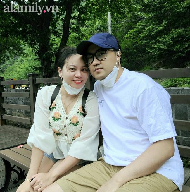 """Bị người yêu 7 năm phản bội, cô gái quen trai Hàn hơn 10 tuổi: """"Cảnh báo"""" từ tình cũ và cuộc hôn nhân đặc biệt cạnh chồng ngoại quốc nói tiếng Huế cực siêu! - Ảnh 5."""