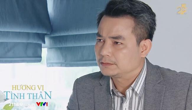 Hương vị tình thân tập 23: Bà Xuân đồng ý cho Nam lấy Long, Nam phát hiện ông Sinh là bố đẻ - Ảnh 1.