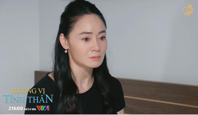 Hương vị tình thân tập 23: Bà Xuân đồng ý cho Nam lấy Long, Nam phát hiện ông Sinh là bố đẻ - Ảnh 2.