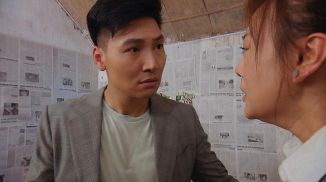 Hương vị tình thân tập 23: Bà Xuân đồng ý cho Nam lấy Long, Nam phát hiện ông Sinh là bố đẻ - Ảnh 3.