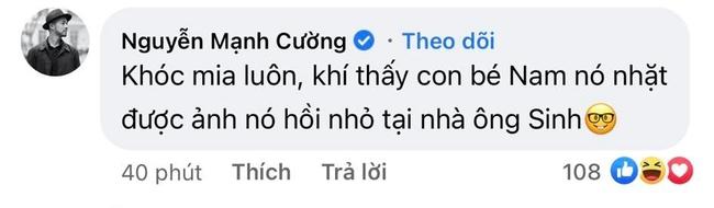 """Fan Hương vị tình thân nô nức đi đám cưới Long - Nam, Phương Oanh tung luôn ảnh cô dâu kèm lời """"đe dọa"""" biên kịch - Ảnh 4."""