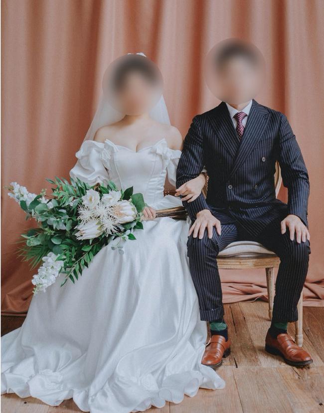 """Sau khi chính thức đăng ký kết hôn, chú rể choáng váng khi biết bí mật của vợ và màn giăng bẫy khiến anh ta """"vào tròng"""" cao tay! - Ảnh 1."""