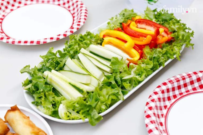 """2 cách pha đồ chấm món cuốn """"cân"""" mọi khẩu vị, từ chay đến mặn ăn với gì cũng ngon xuất sắc! - Ảnh 4."""