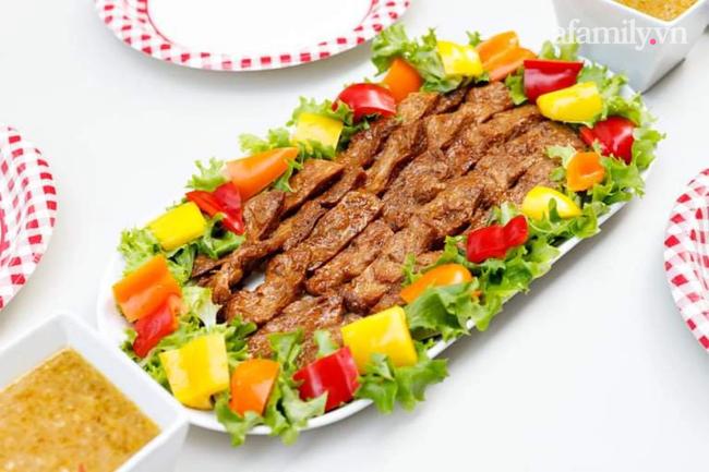 """2 cách pha đồ chấm món cuốn """"cân"""" mọi khẩu vị, từ chay đến mặn ăn với gì cũng ngon xuất sắc! - Ảnh 5."""