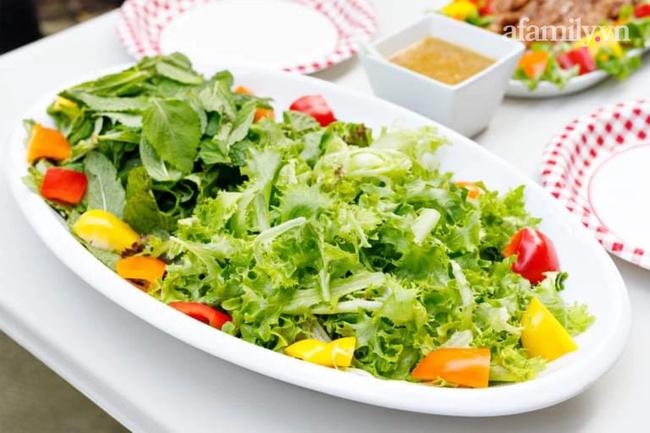 """2 cách pha đồ chấm món cuốn """"cân"""" mọi khẩu vị, từ chay đến mặn ăn với gì cũng ngon xuất sắc! - Ảnh 6."""