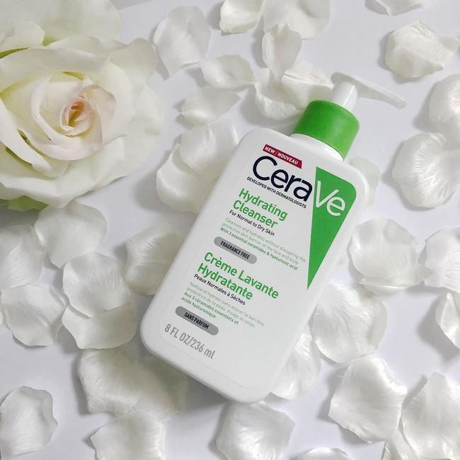 5 lọ sữa rửa mặt dịu nhẹ nhưng vẫn làm sạch hiệu quả: Chuyển sang dùng thì da căng khỏe, đẹp vượt bậc - Ảnh 2.