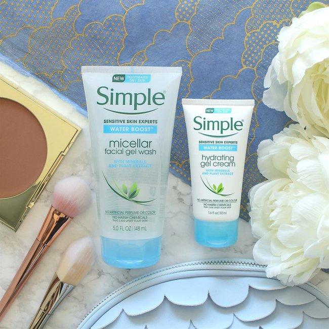 5 lọ sữa rửa mặt dịu nhẹ nhưng vẫn làm sạch hiệu quả: Chuyển sang dùng thì da căng khỏe, đẹp vượt bậc - Ảnh 4.