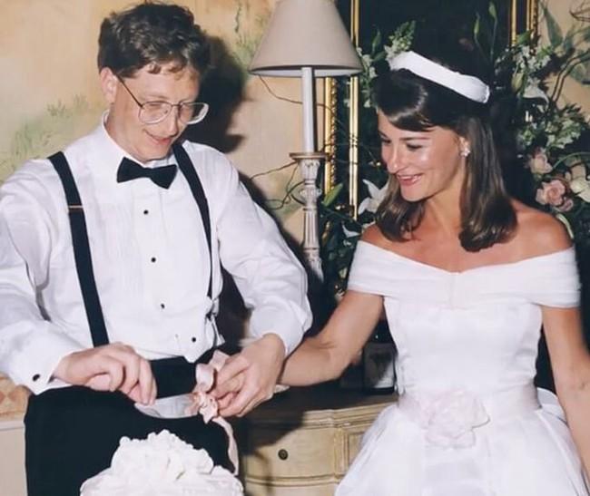 Nóng: Vợ chồng tỷ phú Bill Gates hoàn tất thủ tục ly hôn với những điều khoản bất thường - Ảnh 2.
