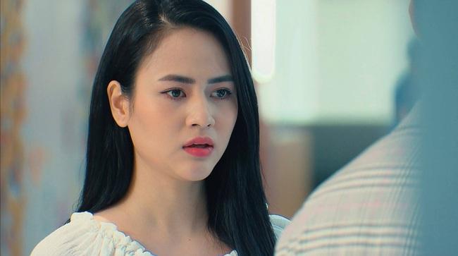 Hương vị tình thân tối nay: Thiên Nga bị ông Khang vạch mặt, khóc lóc xin Long tha lỗi - Ảnh 4.
