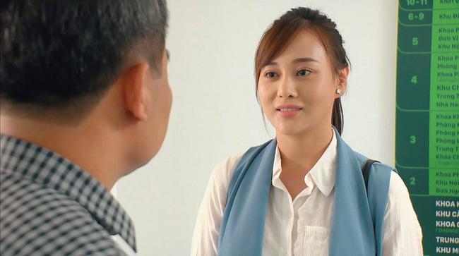 Hương vị tình thân tối nay: Thiên Nga bị ông Khang vạch mặt, khóc lóc xin Long tha lỗi - Ảnh 6.