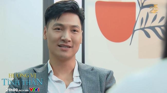 """Hương vị tình thân: Thiên Nga sỉ nhục Nam, Long tuyên bố đừng mơ làm vợ mình, ông Khang cũng ủng hộ """"dẹp tiệm"""" - Ảnh 2."""