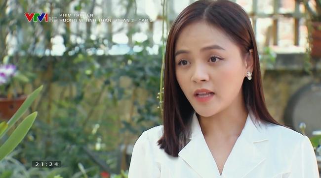 Hương vị tình thân: Thì ra đây là lý do Thy cố sống cố chết bảo vệ Thiên Nga, muốn Long cho hôn thê thêm cơ hội  - Ảnh 5.