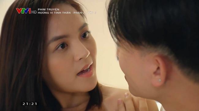 Hương vị tình thân: Thì ra đây là lý do Thy cố sống cố chết bảo vệ Thiên Nga, muốn Long cho hôn thê thêm cơ hội  - Ảnh 4.