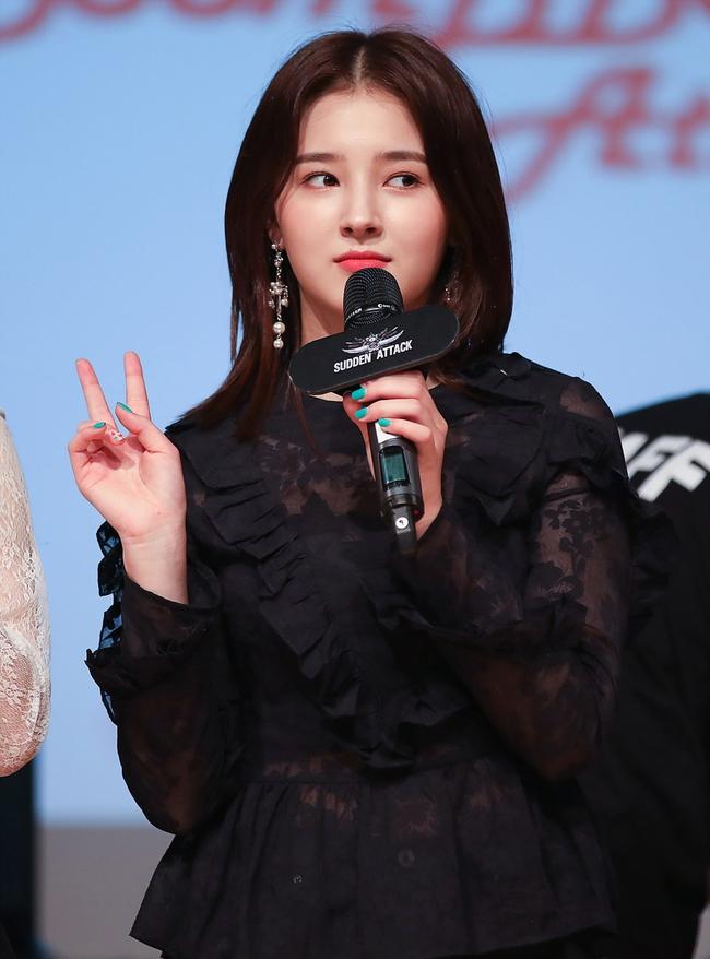 Bạn gái mới của Lee Min Ho chính là người nghi từng bị Nancy (MOMOLAND) tẩy chay, ép rời nhóm - Ảnh 5.