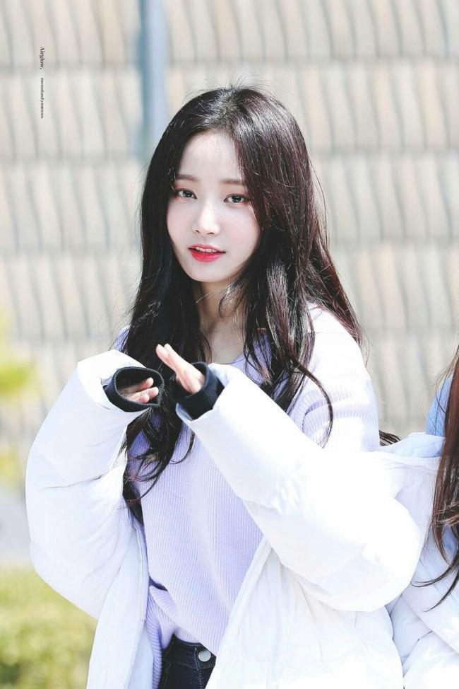 """Nhan sắc """"bạn gái mới"""" của Lee Min Ho, liệu có bằng Suzy hay Park Min Young? - Ảnh 9."""