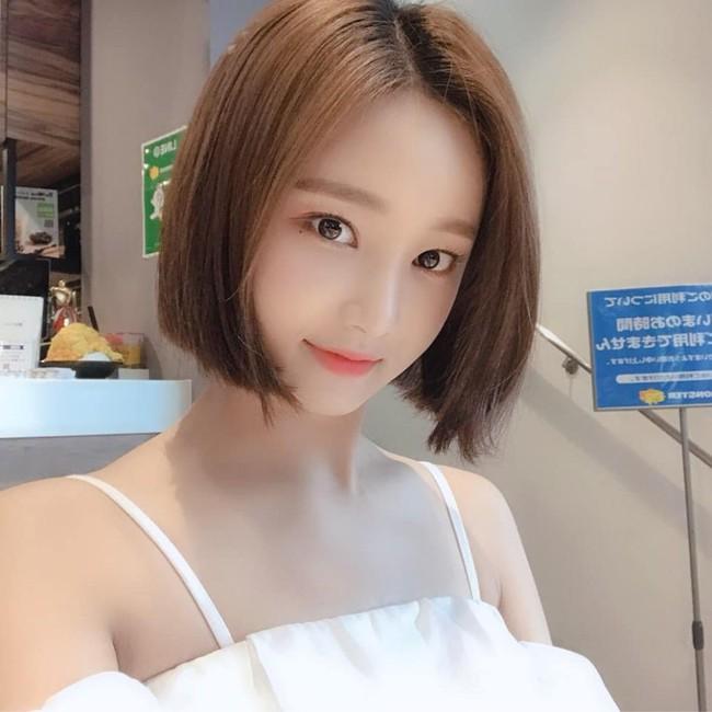 """Nhan sắc """"bạn gái mới"""" của Lee Min Ho, liệu có bằng Suzy hay Park Min Young? - Ảnh 4."""