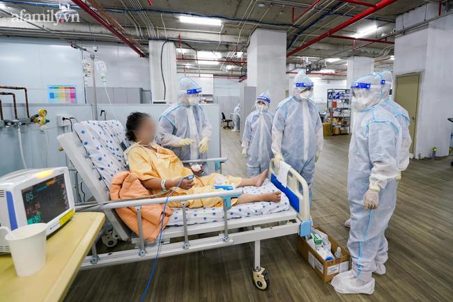 TP.HCM: Thương tâm chủ nhà trọ cho sinh viên ăn ở miễn phí mùa dịch nhiễm COVID-19 nguy kịch, mất con trong bụng - Ảnh 2.
