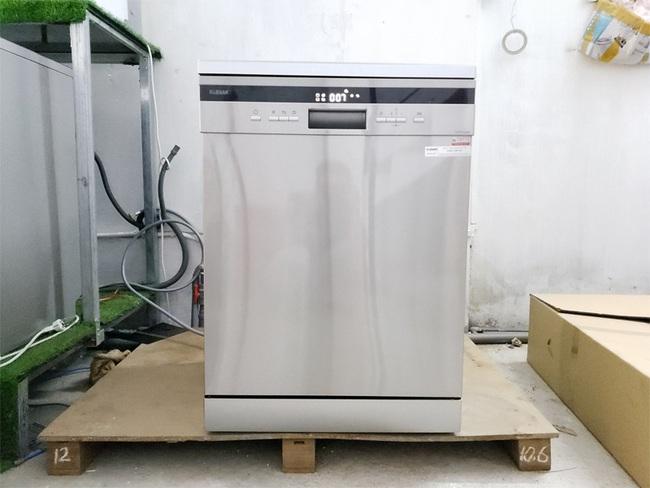 """6 máy rửa bát cho vợ chồng trẻ tới gia đình đông người """"nhẹ tênh"""" sau bữa cơm, còn giảm giá tới 50% thời điểm này - Ảnh 8."""