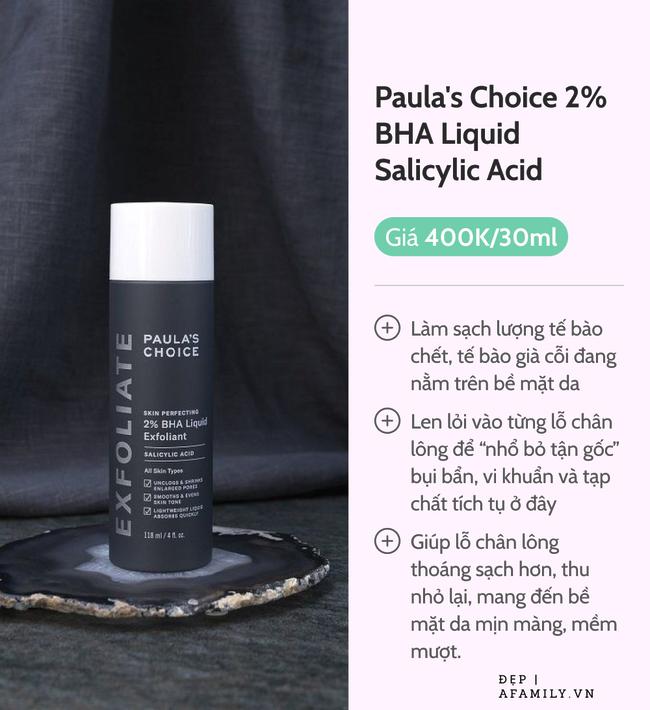 Đây là lý do tại sao Salicylic Acid lại được khuyên dùng để có làn da sạch khỏe, thông thoáng - Ảnh 9.