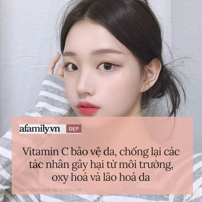 Tất tần tật những điều bạn cần biết về Vitamin C trước khi sử dụng - Ảnh 6.