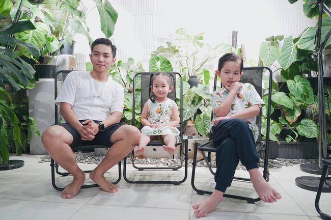 """Nhà Phan Hiển - Khánh Thi có vườn cây tiền tỷ, nhiều cây đột biến """"đếm lá tính tiền"""" - Ảnh 7."""