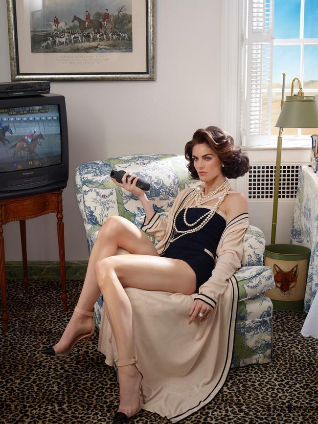 Ở nhà có cần mặc đẹp và câu chuyện về phong thủy khiến chồng thêm yêu! - Ảnh 1.