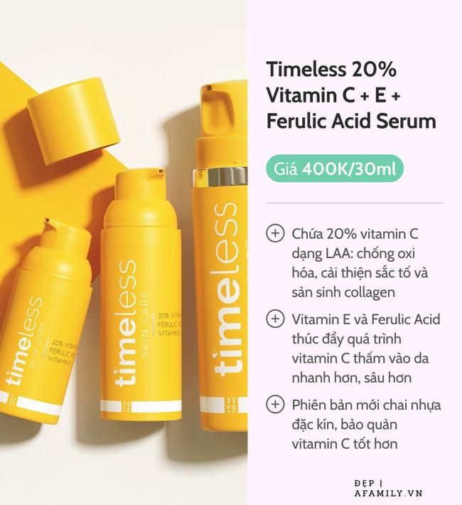 Tất tần tật những điều bạn cần biết về Vitamin C trước khi sử dụng - Ảnh 7.