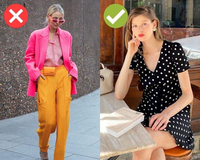 6 lỗi trang phục gái Pháp sẽ không bao giờ vướng phải: Bảo sao luôn giữ vững đẳng cấp mặc đẹp và tinh tế - Ảnh 8.