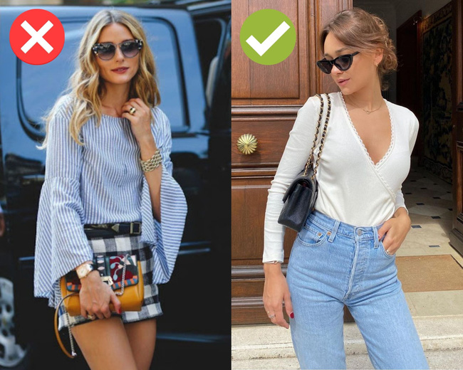 6 lỗi trang phục gái Pháp sẽ không bao giờ vướng phải: Bảo sao luôn giữ vững đẳng cấp mặc đẹp và tinh tế - Ảnh 5.