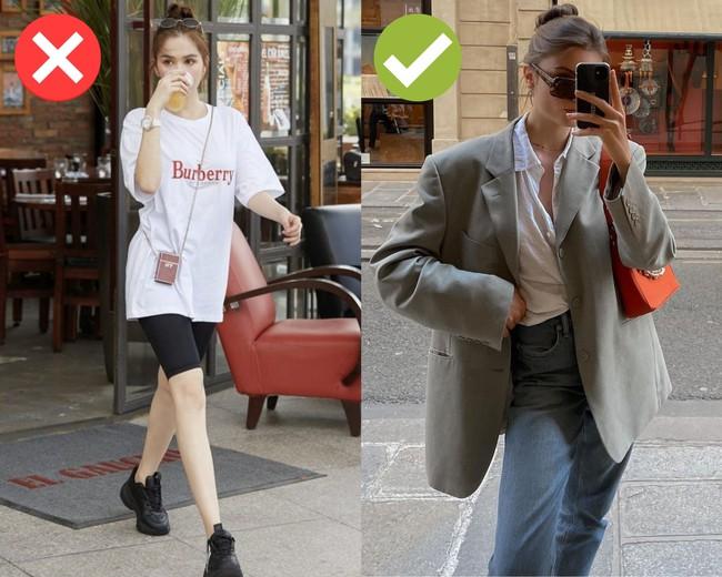 6 lỗi trang phục gái Pháp sẽ không bao giờ vướng phải: Bảo sao luôn giữ vững đẳng cấp mặc đẹp và tinh tế - Ảnh 1.