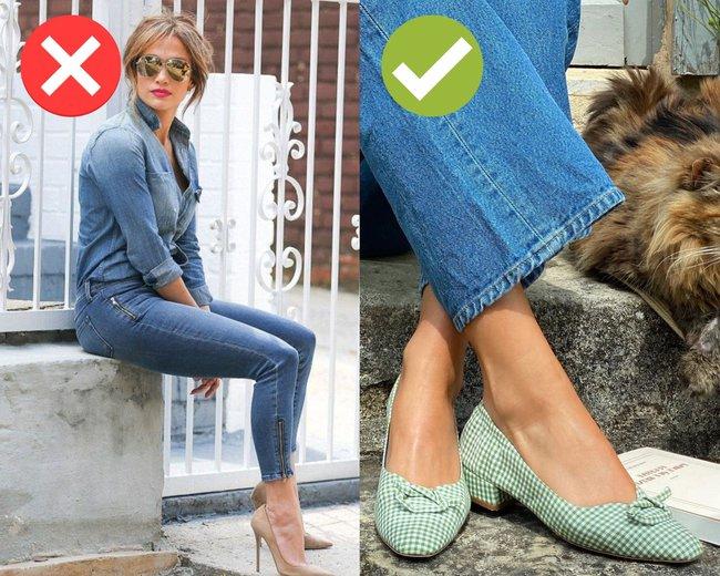 6 lỗi trang phục gái Pháp sẽ không bao giờ vướng phải: Bảo sao luôn giữ vững đẳng cấp mặc đẹp và tinh tế - Ảnh 6.