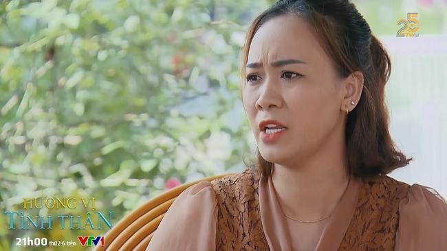 Hương vị tình thân: Bà Liễu chửi thẳng mặt ông Khang, tuyên bố trải chiếu hoa cũng không thèm, cưới xin gì tầm này? - Ảnh 2.