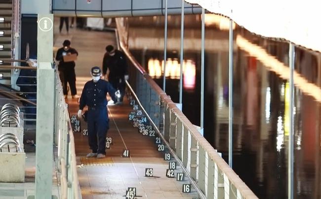 NÓNG: Cảnh sát nhất công bố danh tính và thông tin mới nhất về nghi phạm dìm chết thanh niên Việt - Ảnh 2.