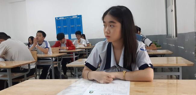 TPHCM công bố các mốc thời gian quan trọng trong xét tuyển lớp 10 - Ảnh 1.