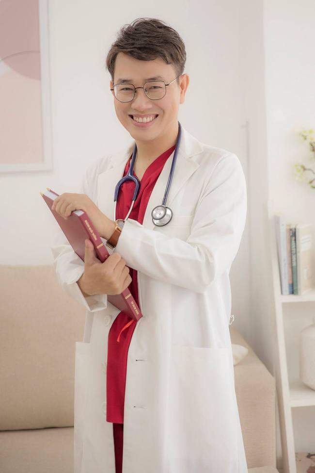 Bác sĩ Nhi khoa Hoàng Quốc Tưởng đưa ra 5 lời khuyên dinh dưỡng cho trẻ trong mùa dịch   - Ảnh 3.