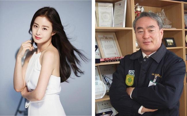 """Soi profile loạt sao Hàn """"sinh ra ở vạch đích"""": Người thừa kế tập đoàn tỷ đô, người là hậu duệ hoàng tộc - Ảnh 4."""