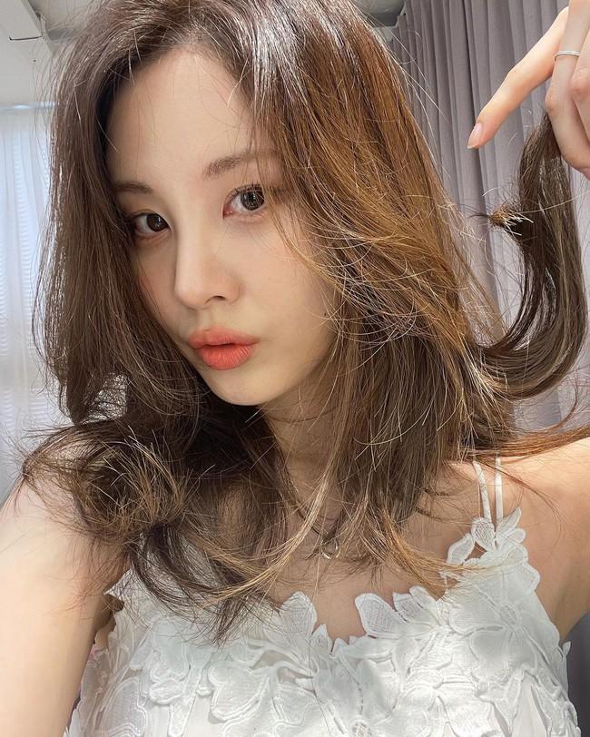 SeoHyun thay thế Irene, trở thành gương mặt đại diện cho Clinique khu vực Châu Á Thái Bình Dương  - Ảnh 4.