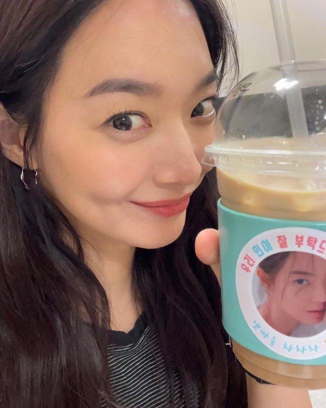"""Shin Min Ah được mệnh danh """"mỹ nhân không tuổi"""" nhờ cách rửa mặt đặc biệt này  - Ảnh 6."""